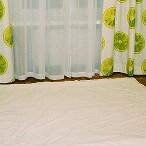 Saska Kępa – remont mieszkania – sypialnia